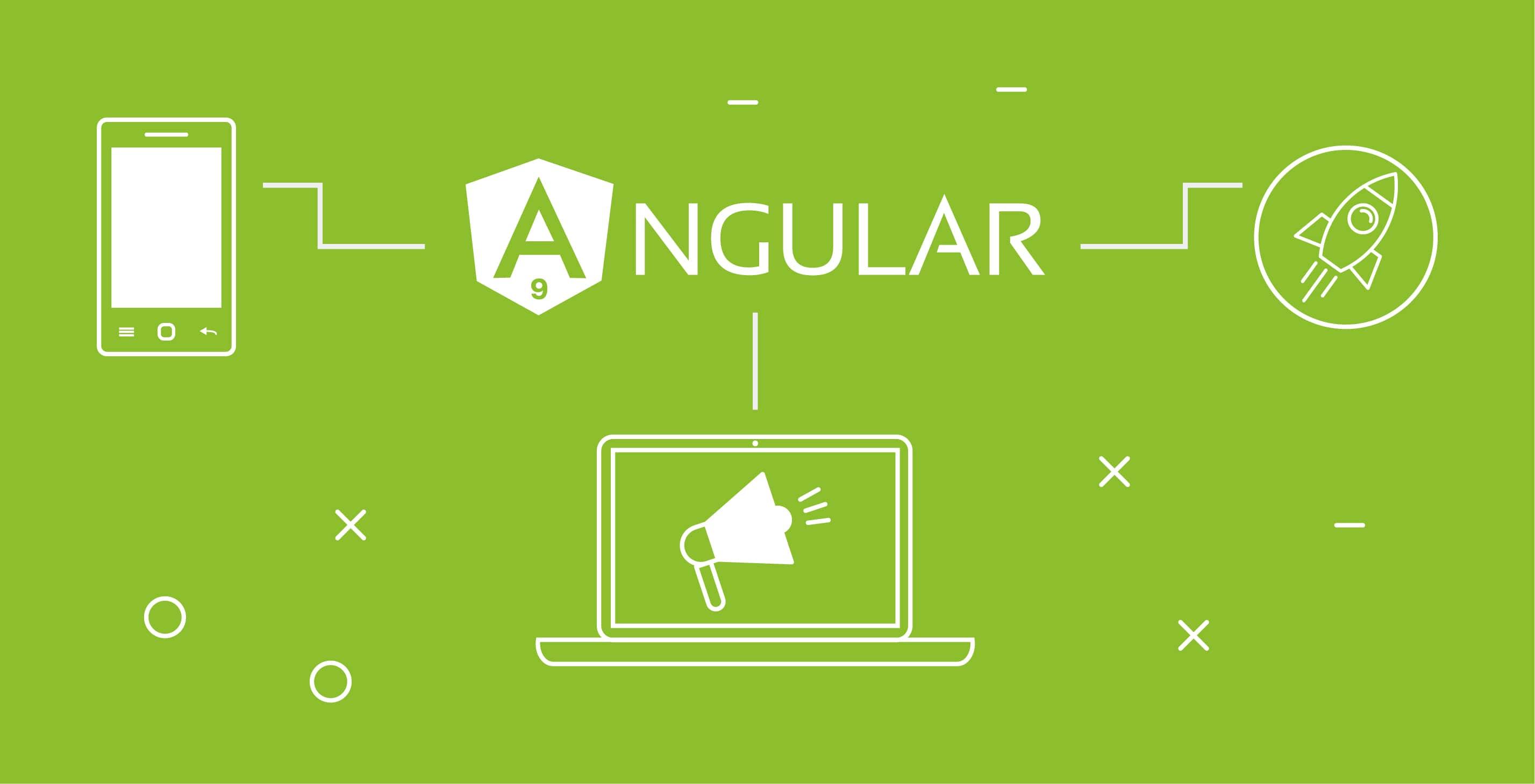 le novità di angular 9