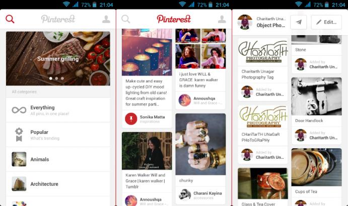Pinterest porta i Big Data ad un nuovo livello. E Facebook?