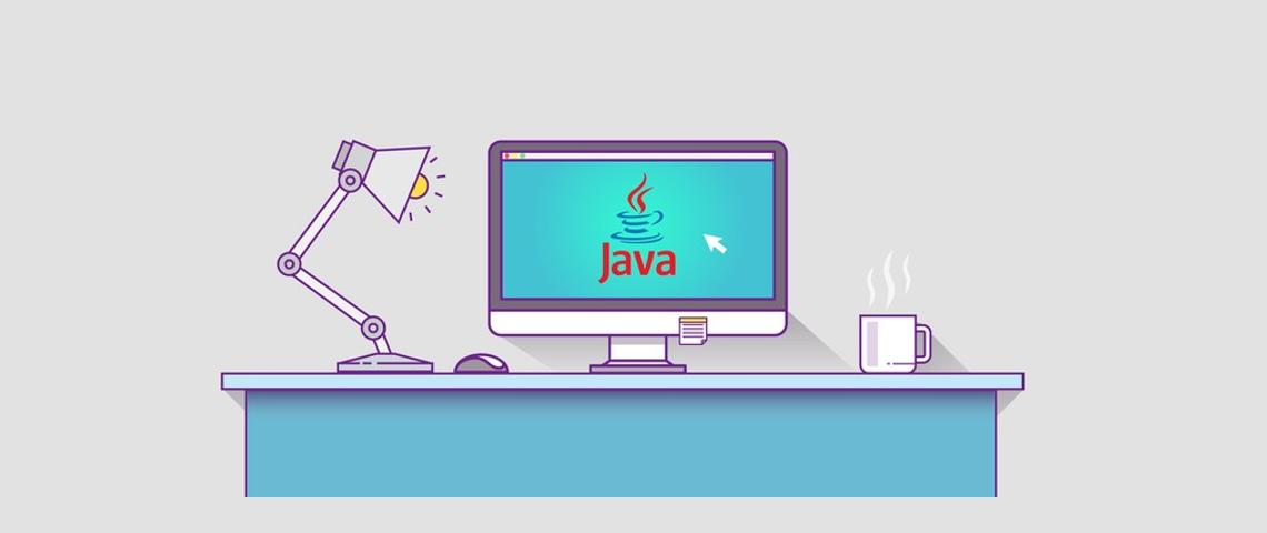 Per programmare in Java cosa serve?