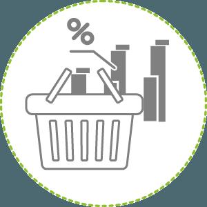logo Promozione del tuo e-Commerce