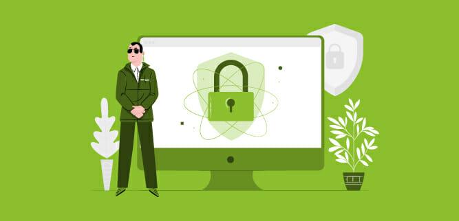 Come funziona per la protezione dei dati?