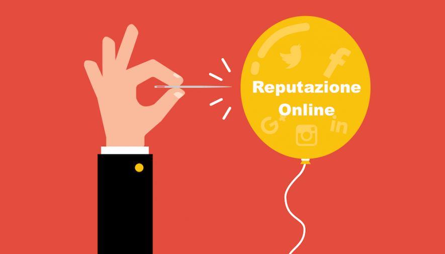 5 passi da compiere per migliorare la propria brand reputation