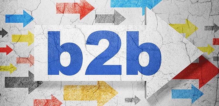 social media per i marketer B2Be le ragioni della scelta