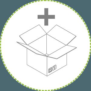 logo Strumenti di Spedizione Personalizzati