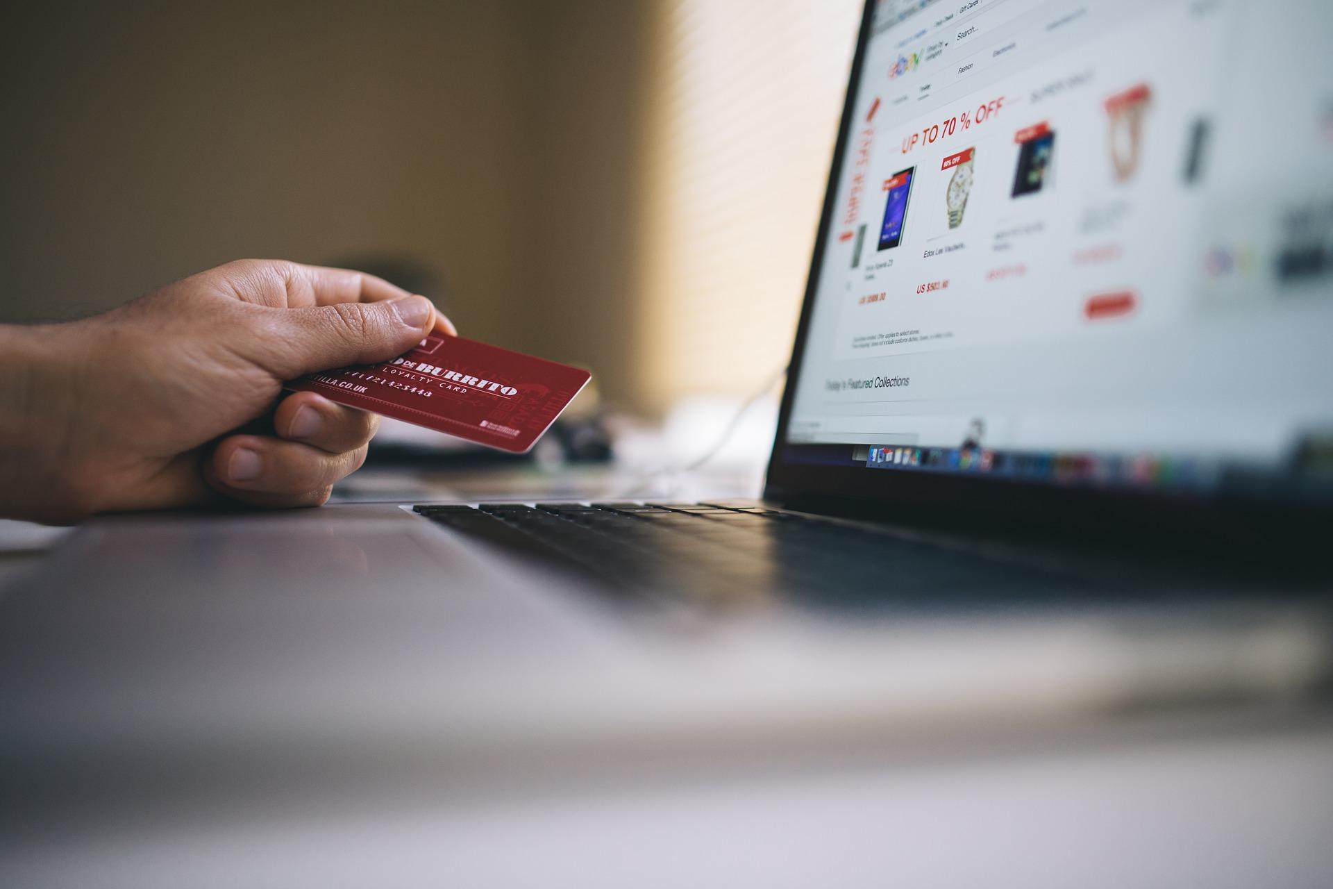 creare una strategia di commercio sul web