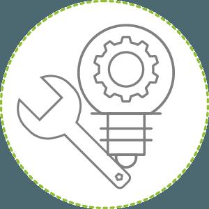 logo Supporto e Manutenzione PHP