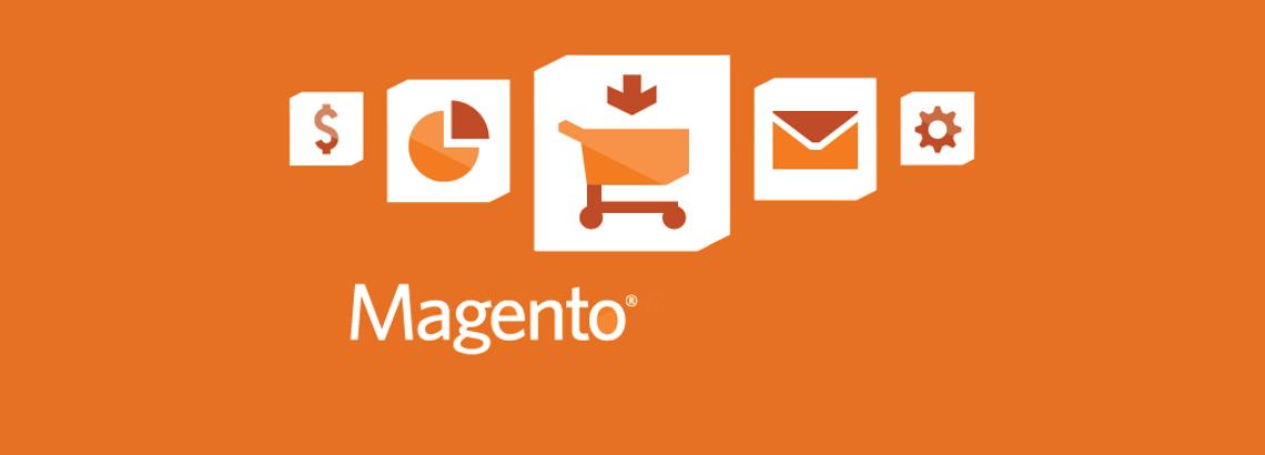 Sviluppo Magento: crea il tuo ecommerce professionale e personalizzato