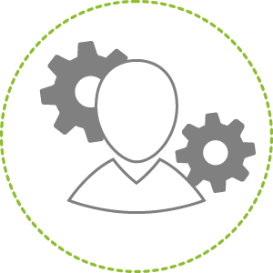 logo Sviluppo CRM