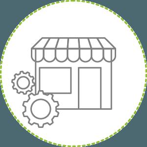 logo Sviluppo e-Commerce