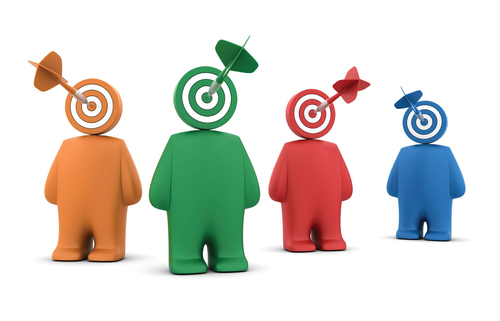 target audience soluzioni e-learning