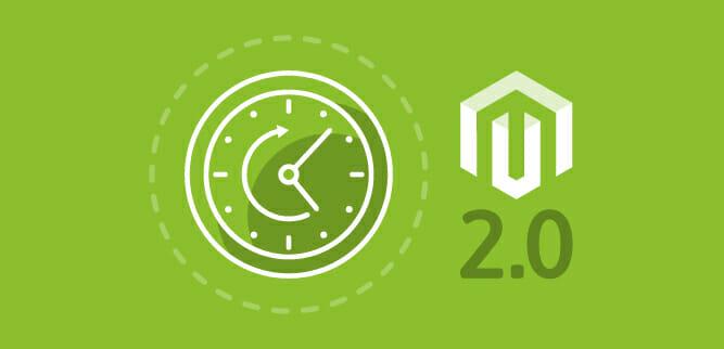 Quanto tempo ci vuole per costruire un e-commerce con Magento 2?