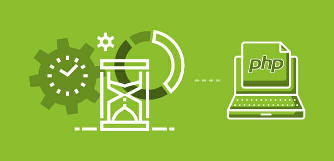Quanto tempo ci vuole per sviluppare una soluzione con PHP?