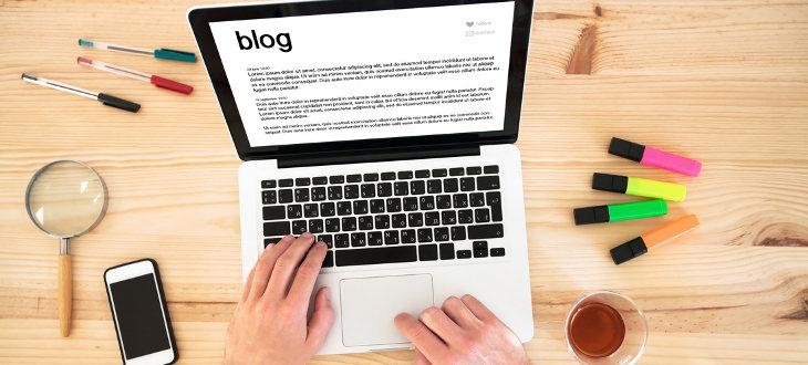 trattenere i lettori blog