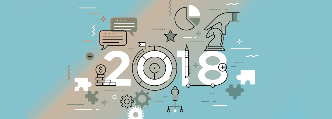 ICT, tecnologie e trends per il 2018: cosa ci attende?