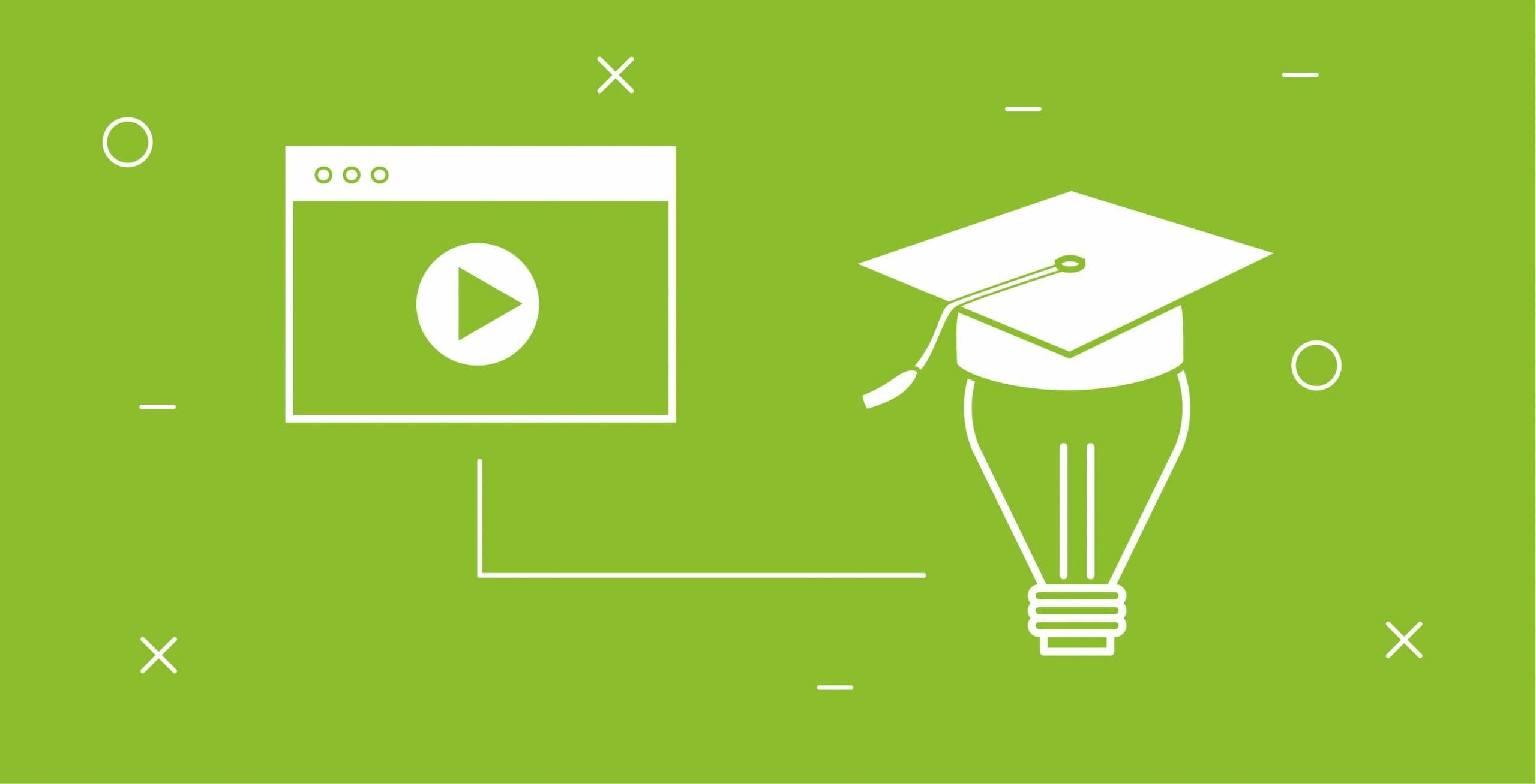 video favoriscono l'apprendimento
