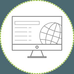 logo Visualizzazione Dati