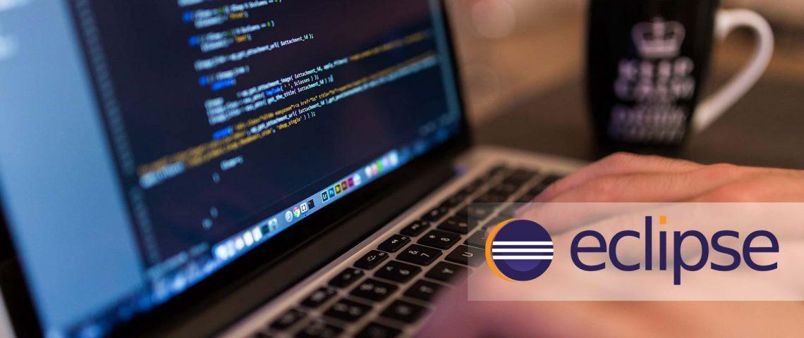eclipse, editor per la creazione di Applicazioni web java