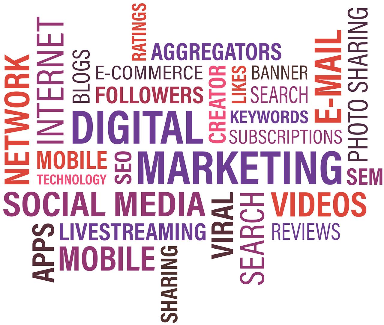 nuove tendenze del web marketing nel 2018