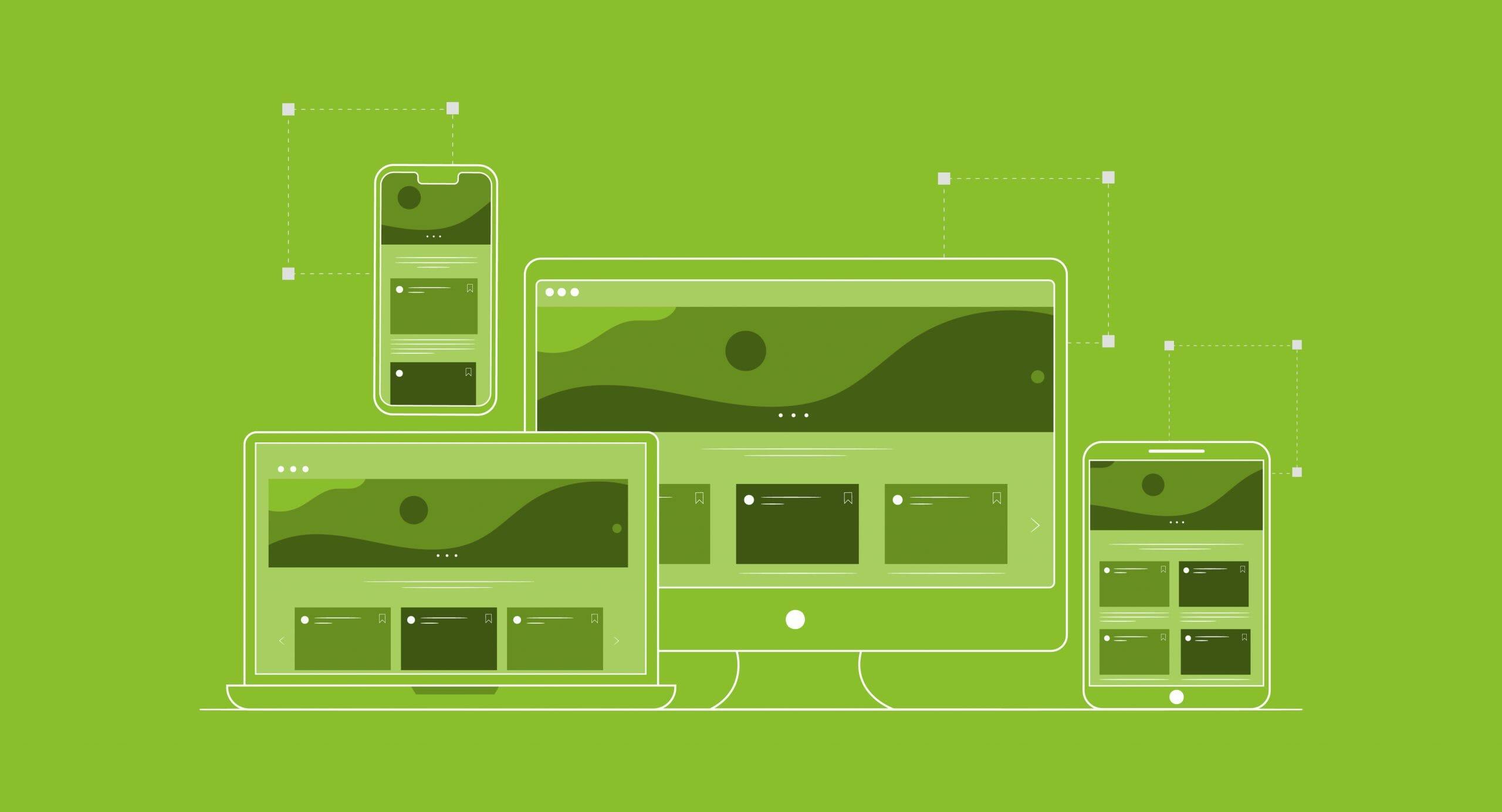 L'importanza dell'usabilità dei dispositivi mobili (siti & app)