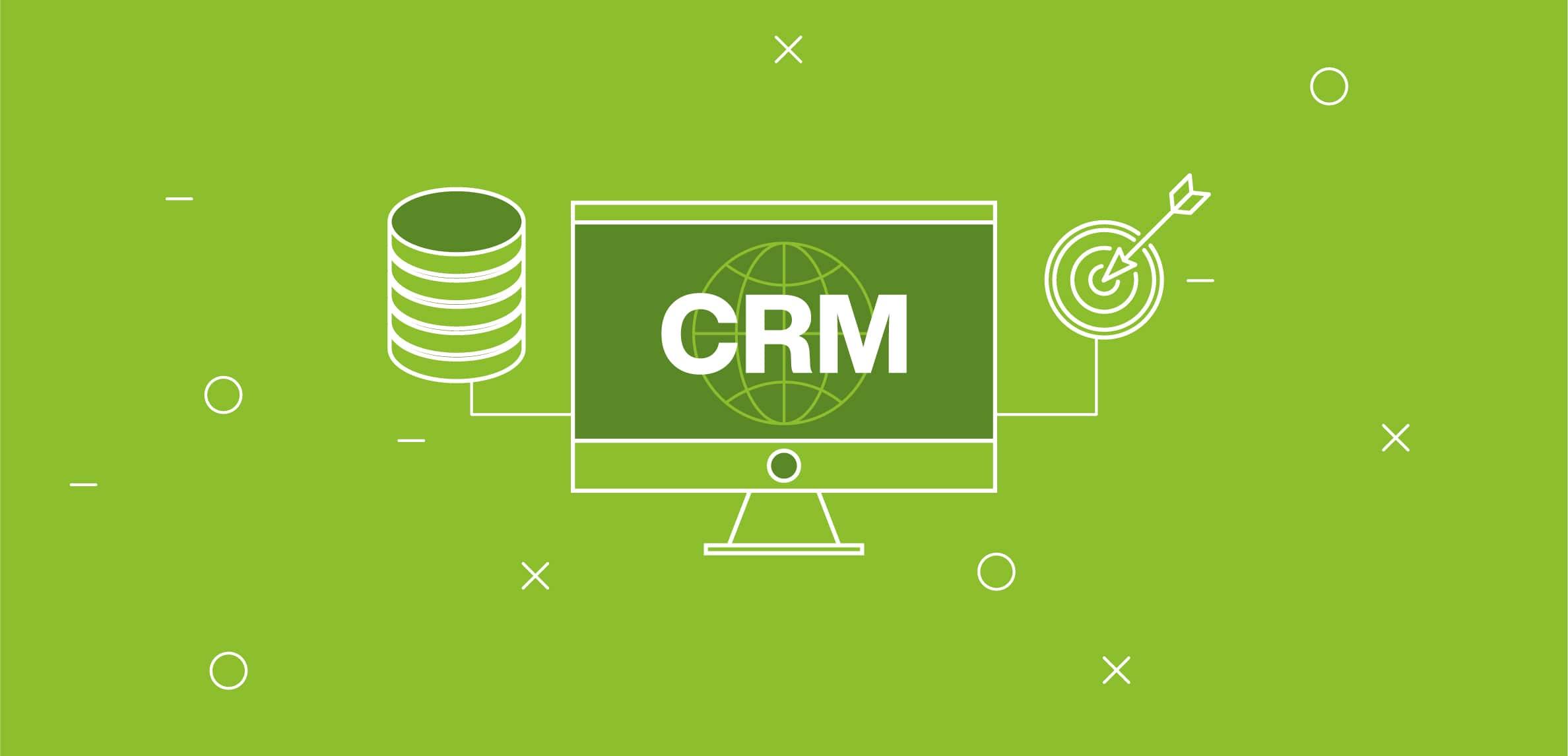 CRM vendite
