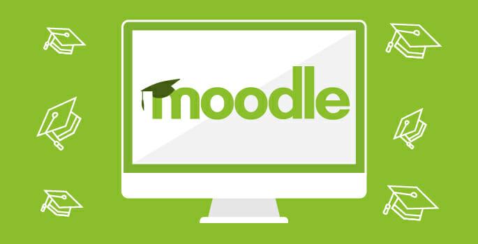 piattaforma Moodle per creare corsi e-learning