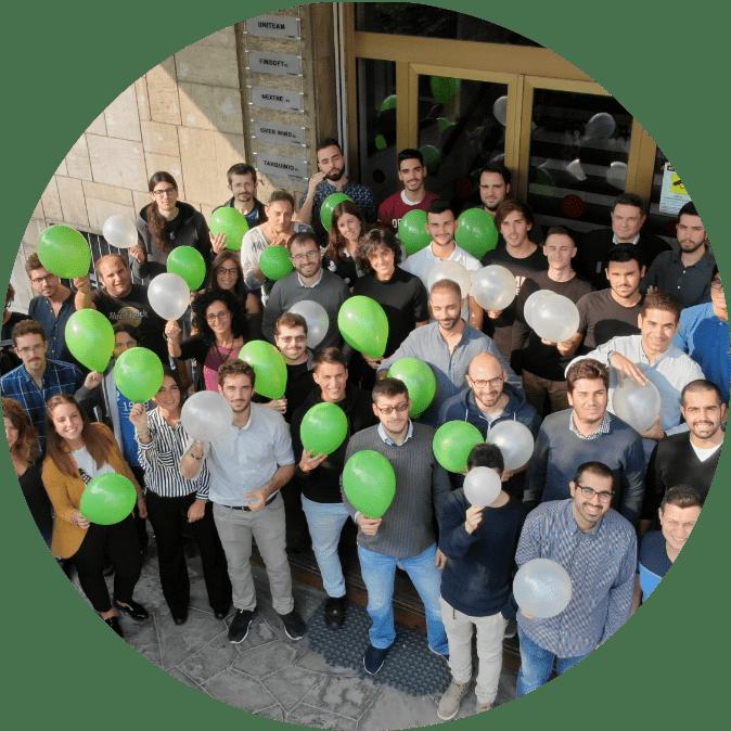 team di Nextre Engineering