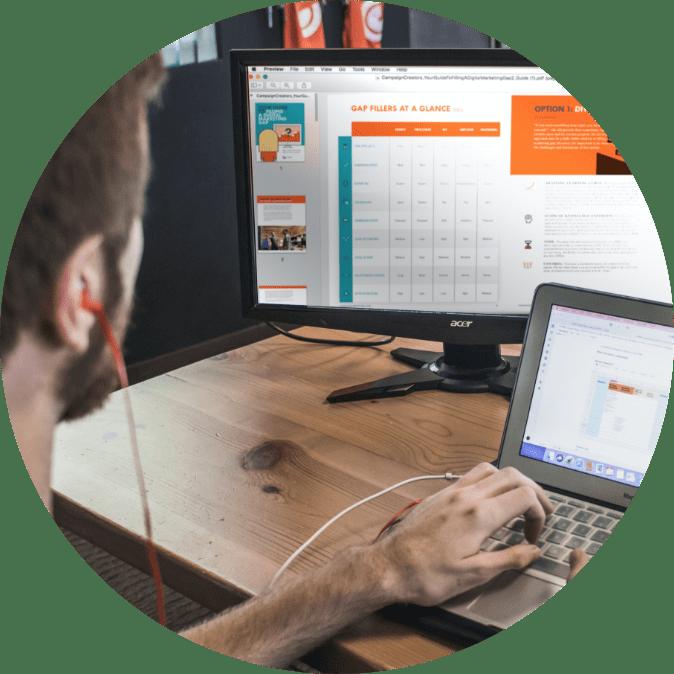 servizi di digital marketing