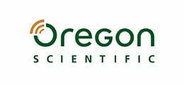 oregon scientific logo