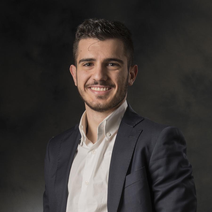 image of Stefano Aiello