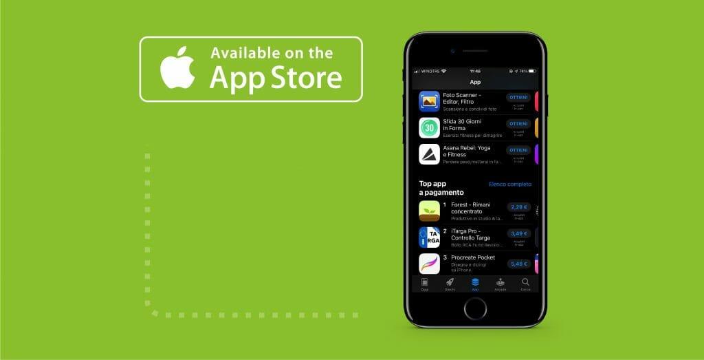 sviluppo app native