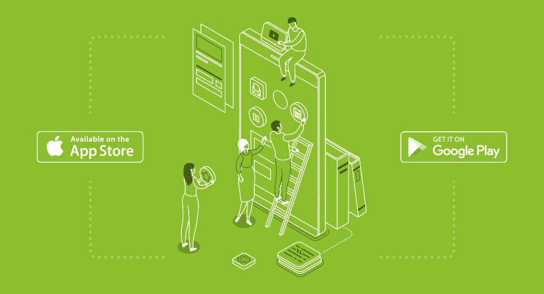 Sviluppo app native: la tua applicazione per iOS e Android