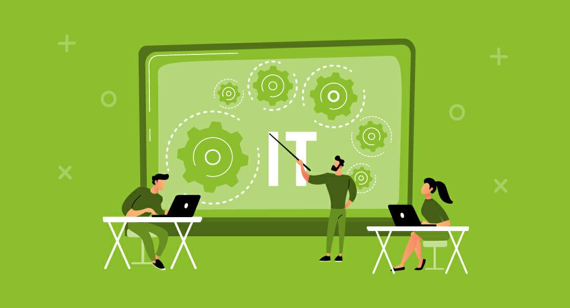 Consulenza informatica: come lavora un consulente IT