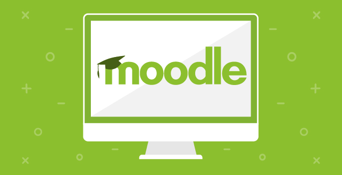 Piattaforma E-Learning moodle