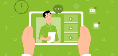 Piattaforma E-Learning per la scuola