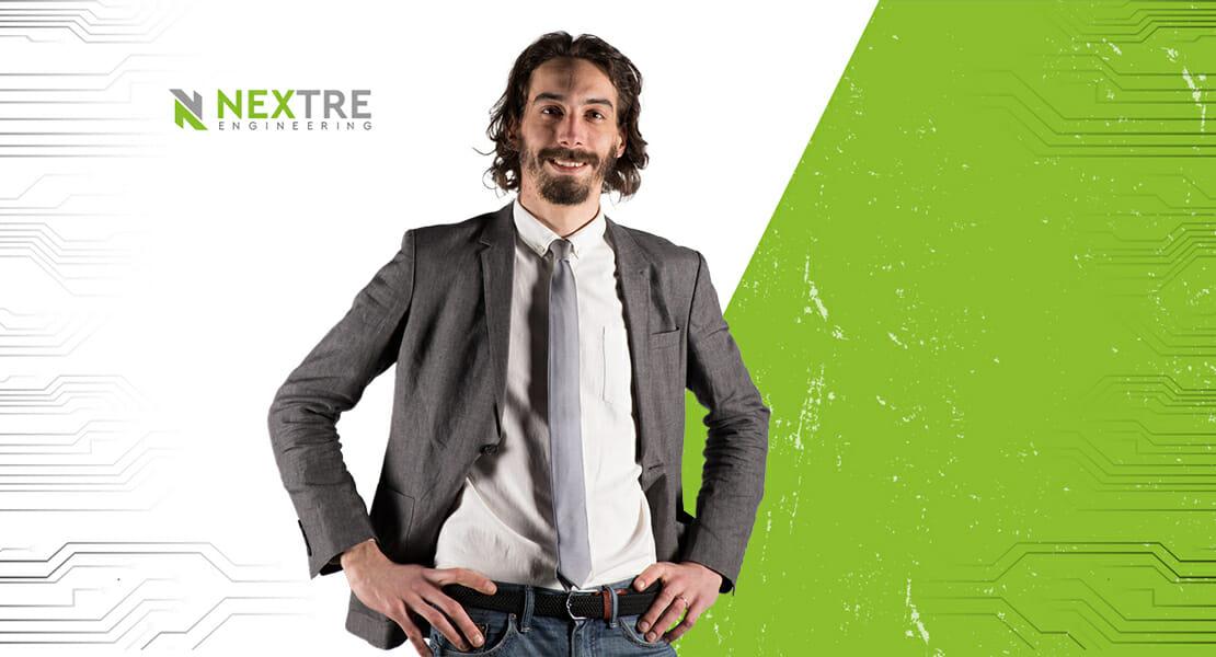 É Jacob Zucchi il nuovo direttore marketing di Nextre Digital