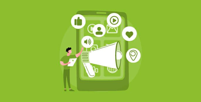 Come pubblicizzare un sito e-commerce attraverso i social