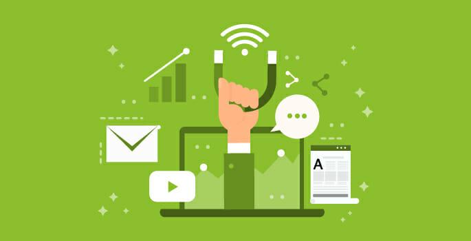 Inbound marketing con la piattaforma Hubspot