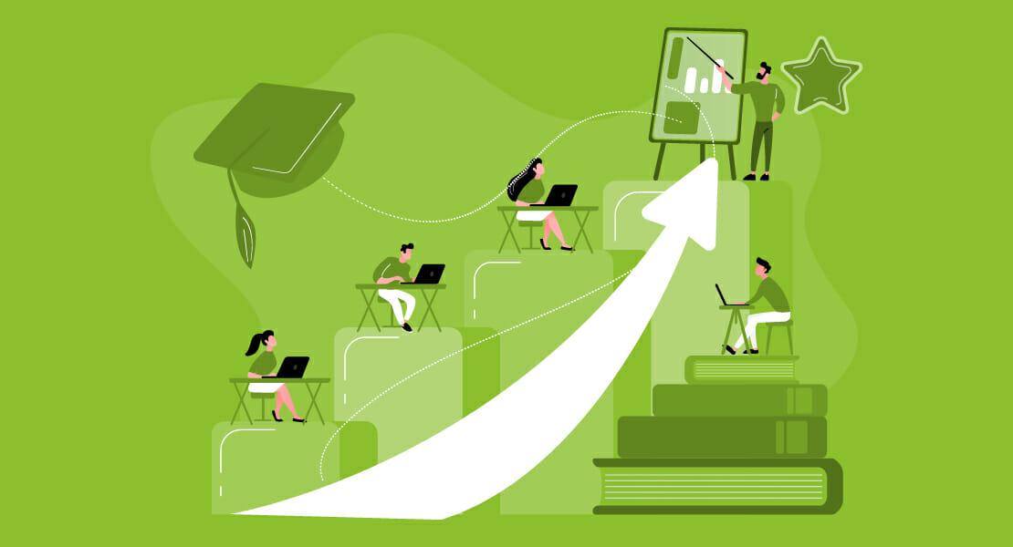 Sviluppiamo i migliori progetti e-learning per aziende