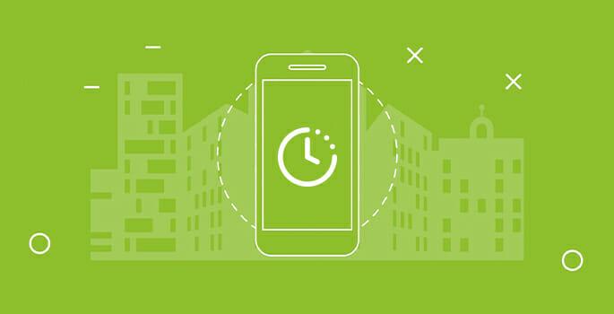 quanto tempo per realizzare un'app