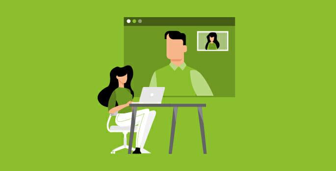 come funziona un corso e-learning