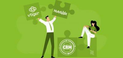 Hubspot e Vtiger Consulenza CRM