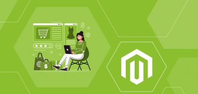 creare un sito e-commerce con Magento