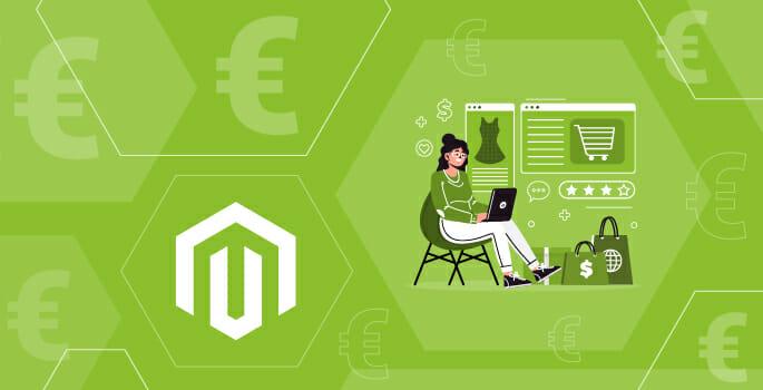 quanto costa creare un sito e-commerce con Magento